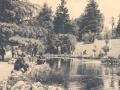 Villa comunale primavere 1925