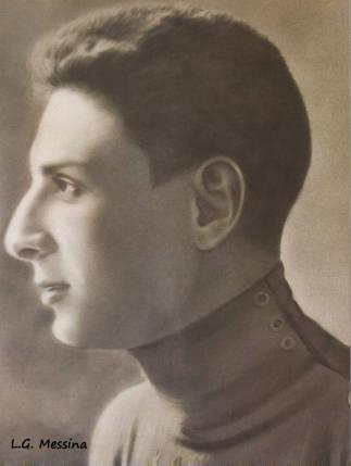 Profilo di Lucio Giulio Messina