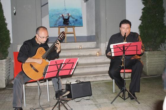 Duo Arietano Passaro