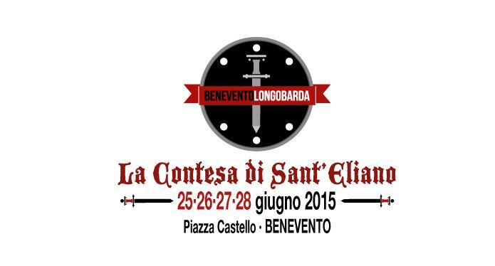 Logo Benevento Longobarda 2015