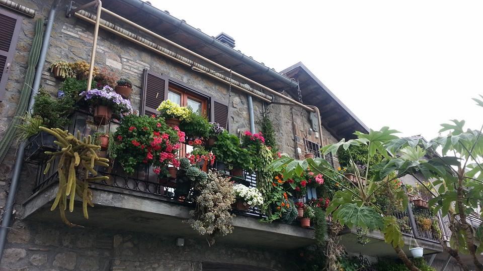 Balcone Marilena Tresca