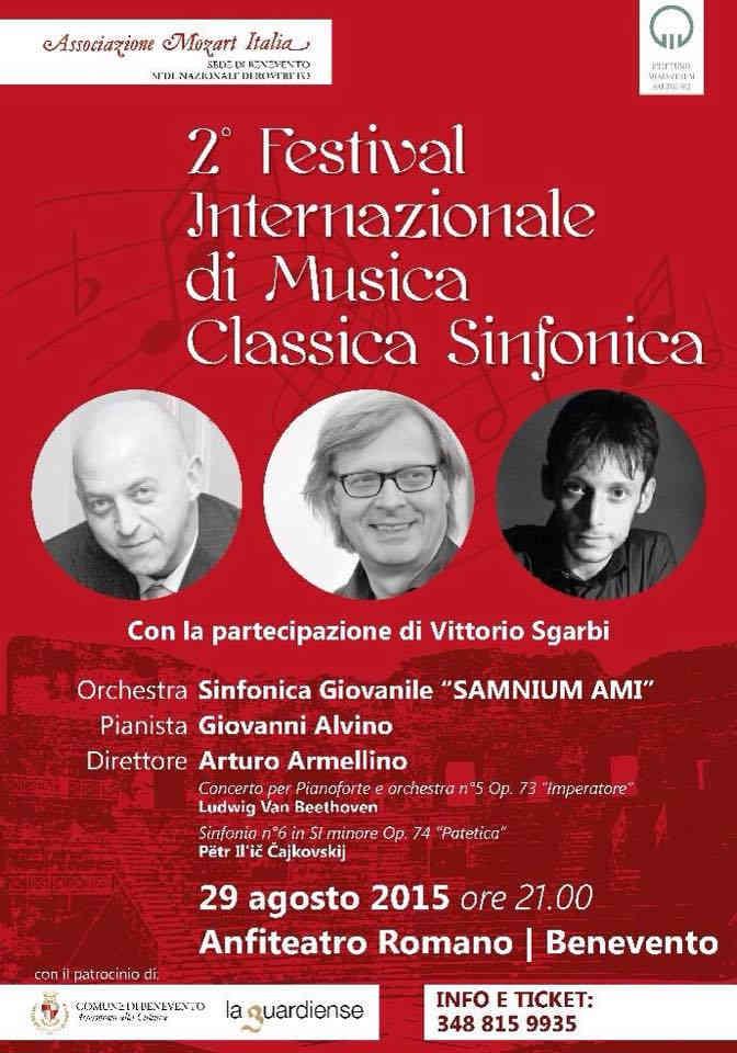 festival internazionale della musicaa