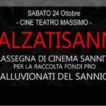 Rialzati Sannio – Rassegna di cinema sannita
