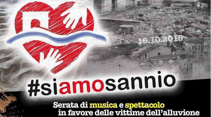 #SiAmoSannio
