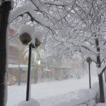 Le scuole chiuse in provincia di Benevento