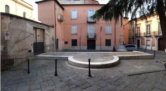 Piazza Sabariani