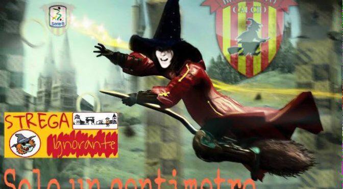 Benevento calcio. Le foto di Benevento che sogna