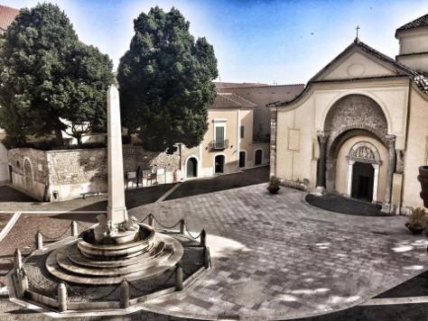 Chiesa di Santa Sofia _Manuela De Noia