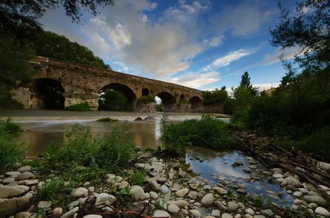 Ponte Leproso_Christian Calzone