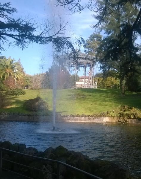 Villa comunale _ Michele Tretola